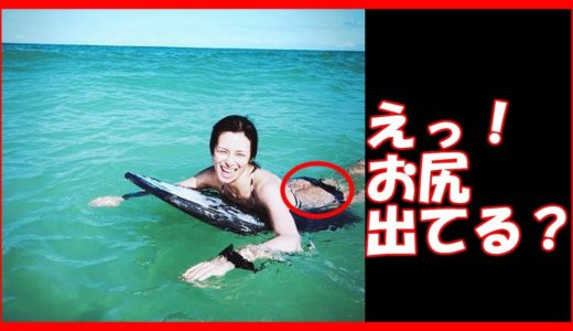 柴咲コウ「えっ!お尻出てない?」インスタグラムでレアショット公開!