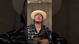 【想うた】インスタライブ キヨサク モンゴル800 ウクレレジプシー JT CMソング