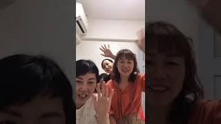 924沖縄 ライトワーカー組インスタライブ☆
