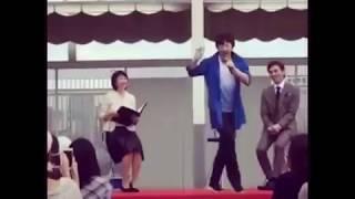 劇団四季 インスタライブ