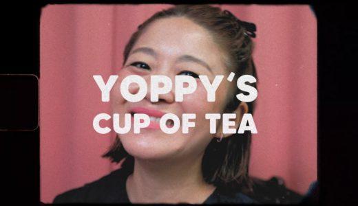 YOPPY Q&A 第1弾 / インスタグラムのフォロワーさんからの質問に答えます💖
