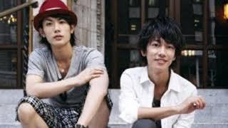 三浦春馬&佐藤健 夏休みニューヨーク旅(2009年)インスタグラム